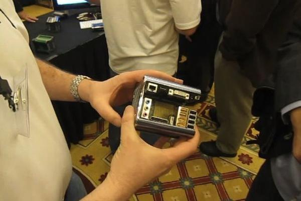 In Pictures: Biggest Fails of CES 2011