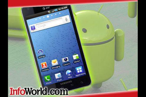 Android: The next generation