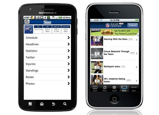 10 free sports apps for Android and iPhone