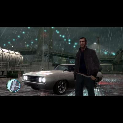 Grand Theft Auto IV: Exceeds Every Expectation