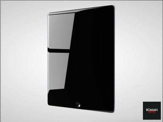 In Pictures: Hottest iPad 3 design concepts