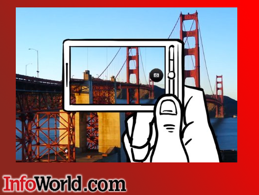 In Pictures: Five very cool (but kinda creepy) mobile technologies