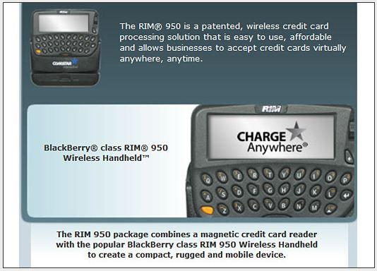 In Pictures: 11 not entirely useless factoids about BlackBerry maker RIM