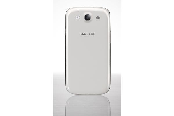 In pictures: Samsung Galaxy S III