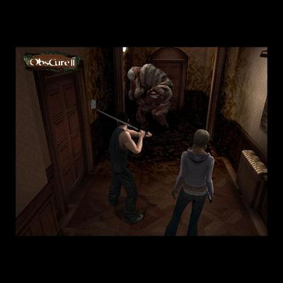 In pictures: ObsCure II