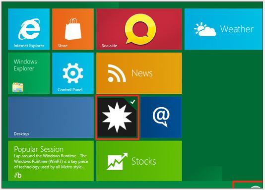 In Pictures: 8 ways to customise Windows 8