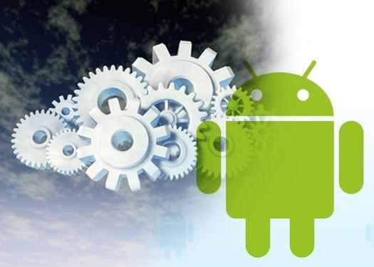 In Pictures: 5 great Android apps for Cloud admins