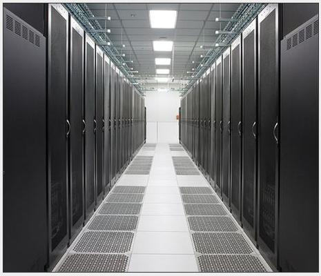 In pictures: Mondo datacentres