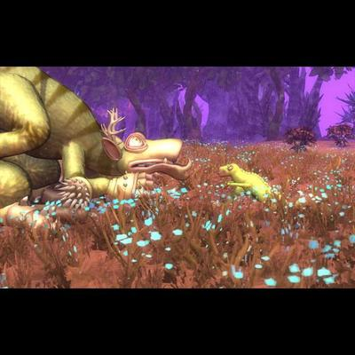 In pictures: Spore