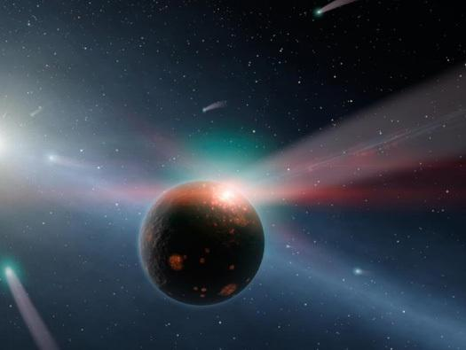 In Pictures: 13 awesome and scary things in near Earth space