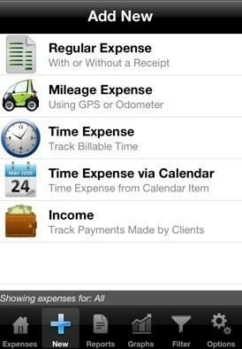 In Pictures: 10 smartphone apps that can help track your expenses