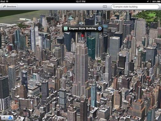 In Pictures: Apple's iOS 6 Maps mess