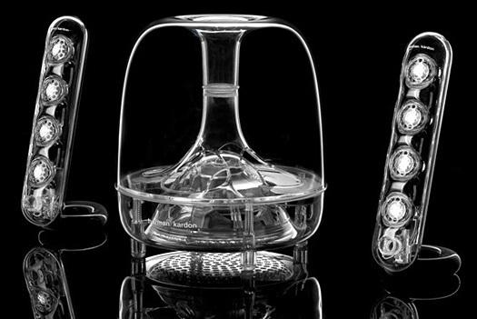 In Pictures: 10 PC products that look like science fiction