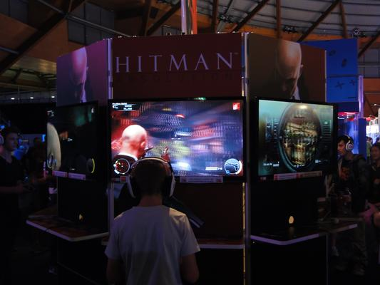 IN PICTURES: EB Expo 2012 in Sydney, part 4 (50 photos)