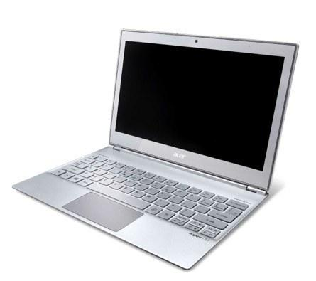 In Pictures: 7 new Windows 8 Ultrabooks