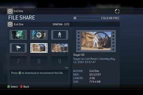 In Pictures: Step-by-step through the world of Halo 3