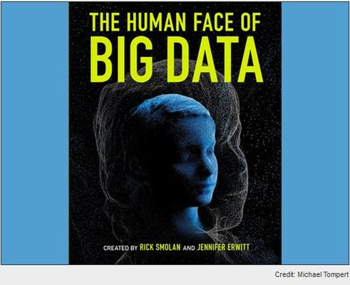 In Pictures: The human face of Big Data