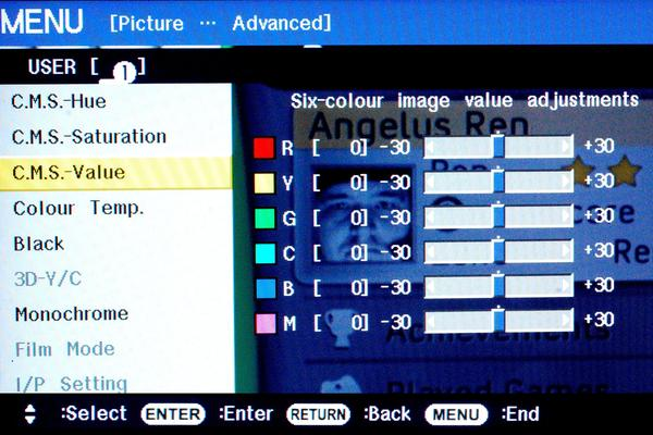 In Pictures: TV Calibration - six tips for a better image