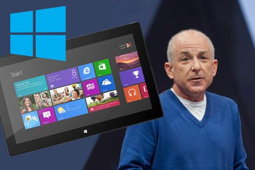 In Pictures: Microsoft's 13 biggest wins and fails of 2012
