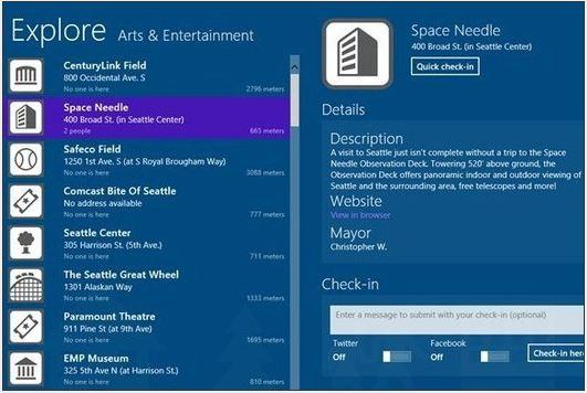 In Pictures: 10 essential Windows 8 travel apps