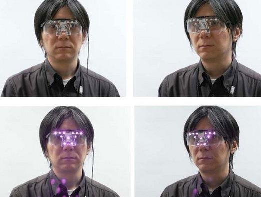 In Pictures: Weird and wonderful high-tech inventions of the world