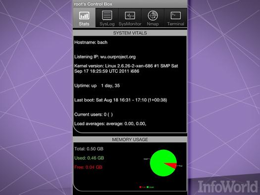In Pictures: 12 Android apps to help keep your IT shop humming