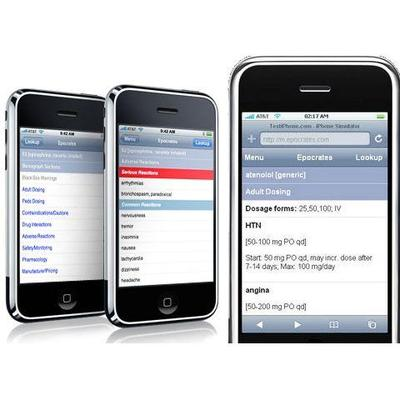 20 cool third-party iPhone apps