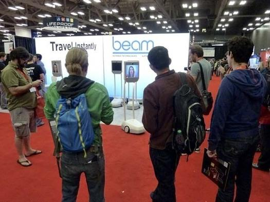 In Pictures: SXSW in photos