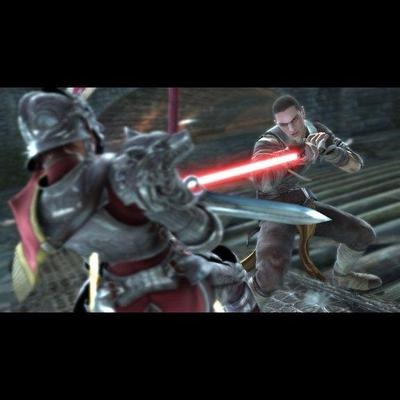 In pictures: Soulcalibur IV