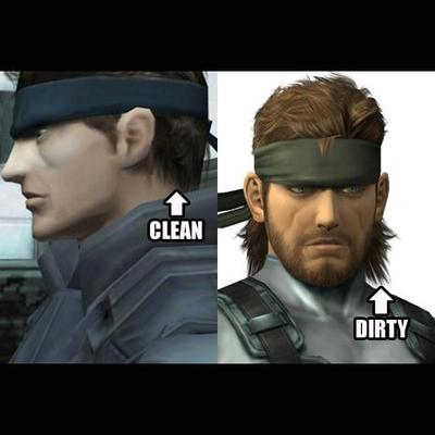 Worst game character makeovers of all time