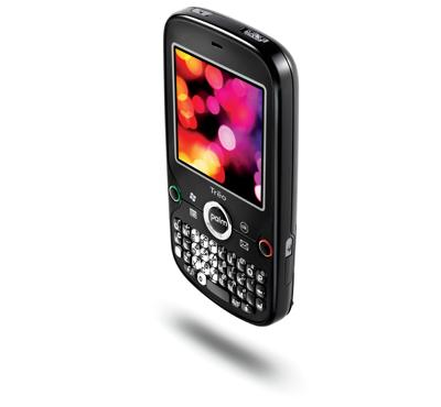 In pictures: Palm Treo Pro