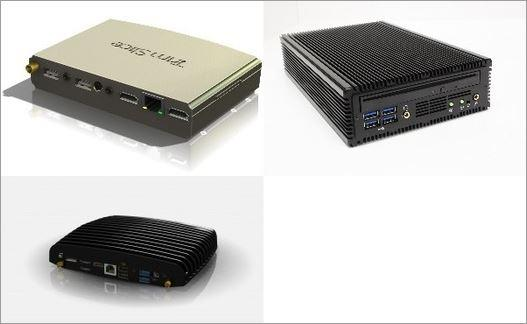 In Pictures: 16 matchbox PCs - small but powerful