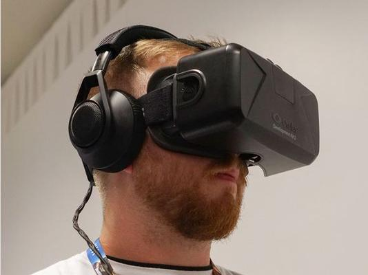 In Pictures: The best Oculus Rift virtual reality games, demos, and experiences