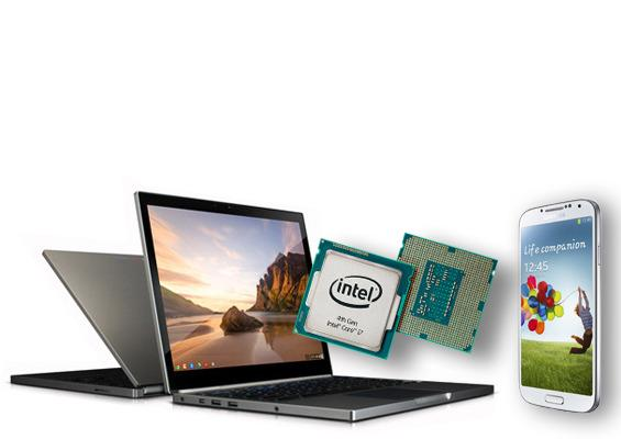 In Pictures: The top tech products of 2013 (so far)
