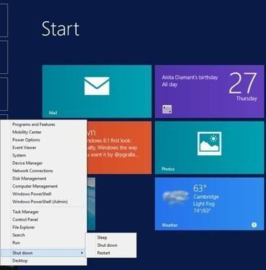 In Pictures: Windows 8.1 deep dive review