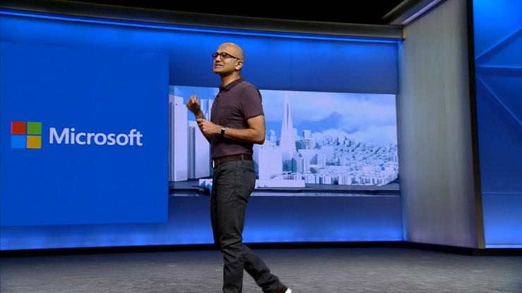 Microsoft doubles down on Linux love, joins foundation