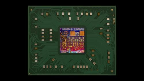 AMD's 6th Generation A-Series Processors codenamed Carrizo (6)