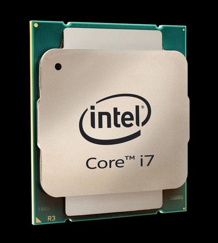 Intel's Core i7 chip