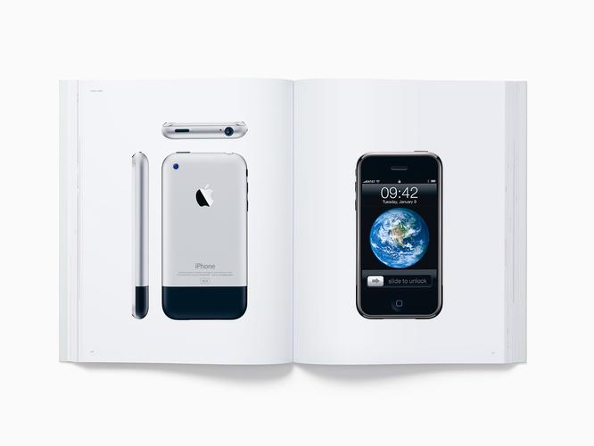 Apple releases $300 coffee table book devoted to its products