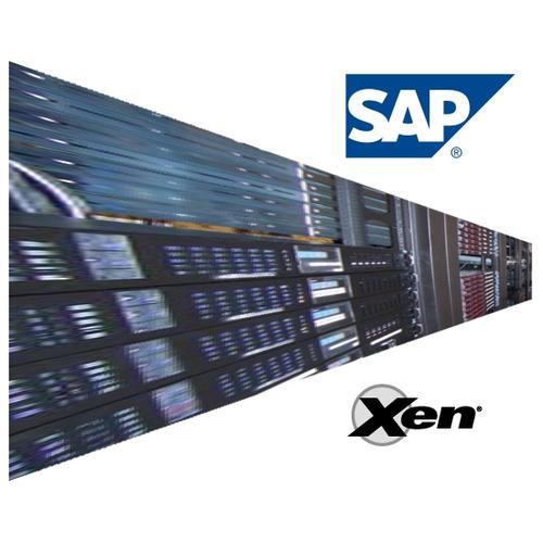 Citrix and Xen score a big virtualisation win with global software company SAP