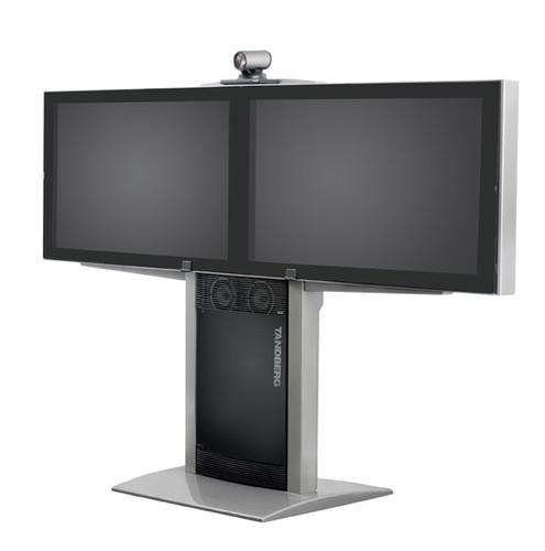Tandberg HD MXP 8000 twin screen