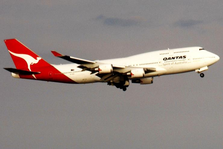 Fujitsu has bagged a systems integration deal with Qantas