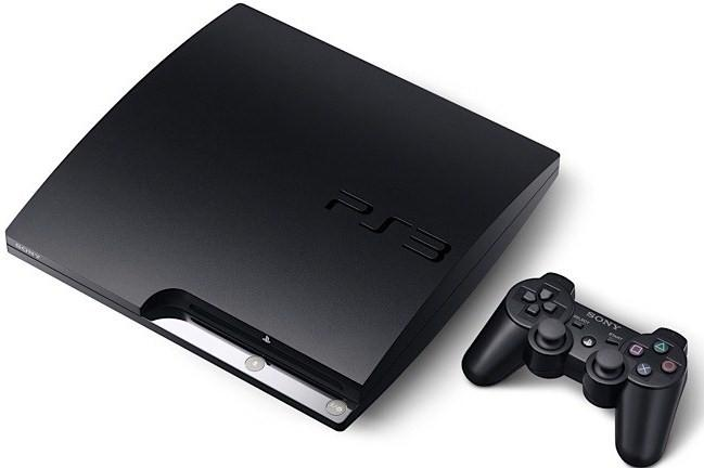 Sony PlayStation 3 beats the Nintendo Wii in recent console war sales.