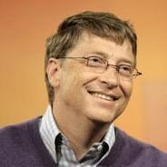 The end of an era: Bill Gates retires.