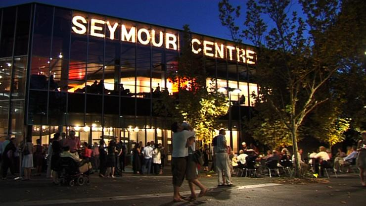 Hitachi's donated projectors will be used at the Seymour Centre, which is hosting several theatre acts for the 2010 Sydney Festival.