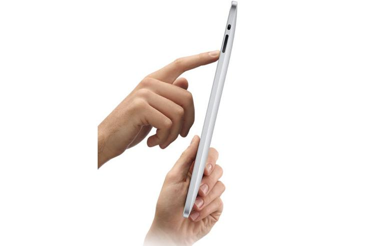 The Apple iPad's strength lies in its upgraded smartphone OS, claims Gartner analyst.
