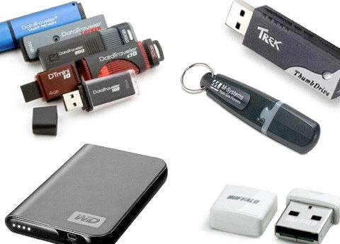 USB devices are essential to most PC users.