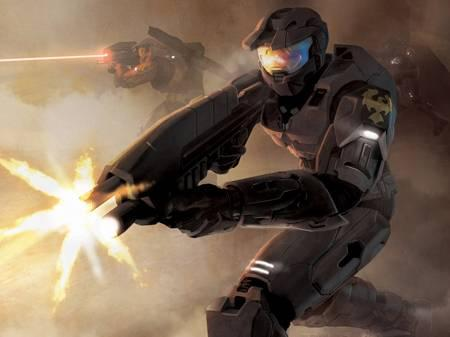 Standby for your shot at Halo: Reach pre-beta codes - PC World ...