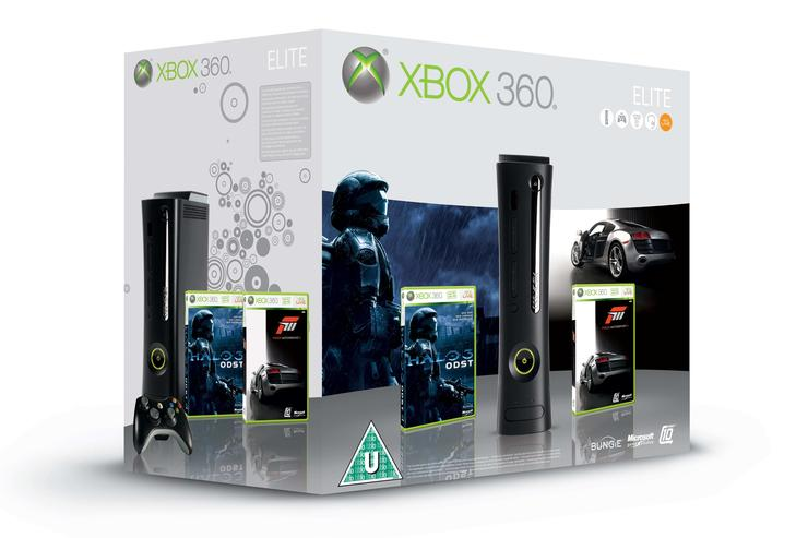 Be in the running to win an Xbox 360 Autumn Bundle with Halo: ODST and Forza 3 valued at $449