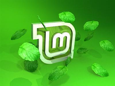 Linux Mint 10 'Julia'